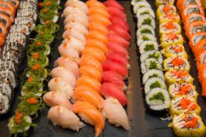 おすすめお寿司屋さん10店 – Top10 Sushi in Reno