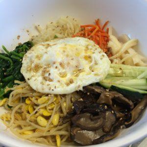リノで韓国料理を食べるならココ! Korean Restaurants in Reno