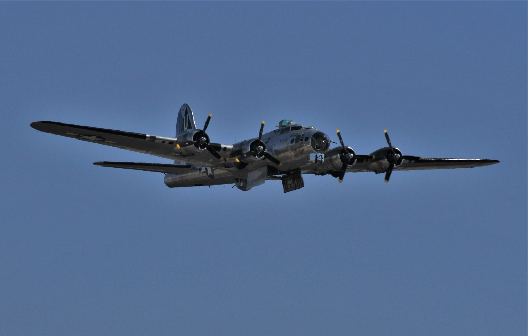 B-17G Flying Fortress