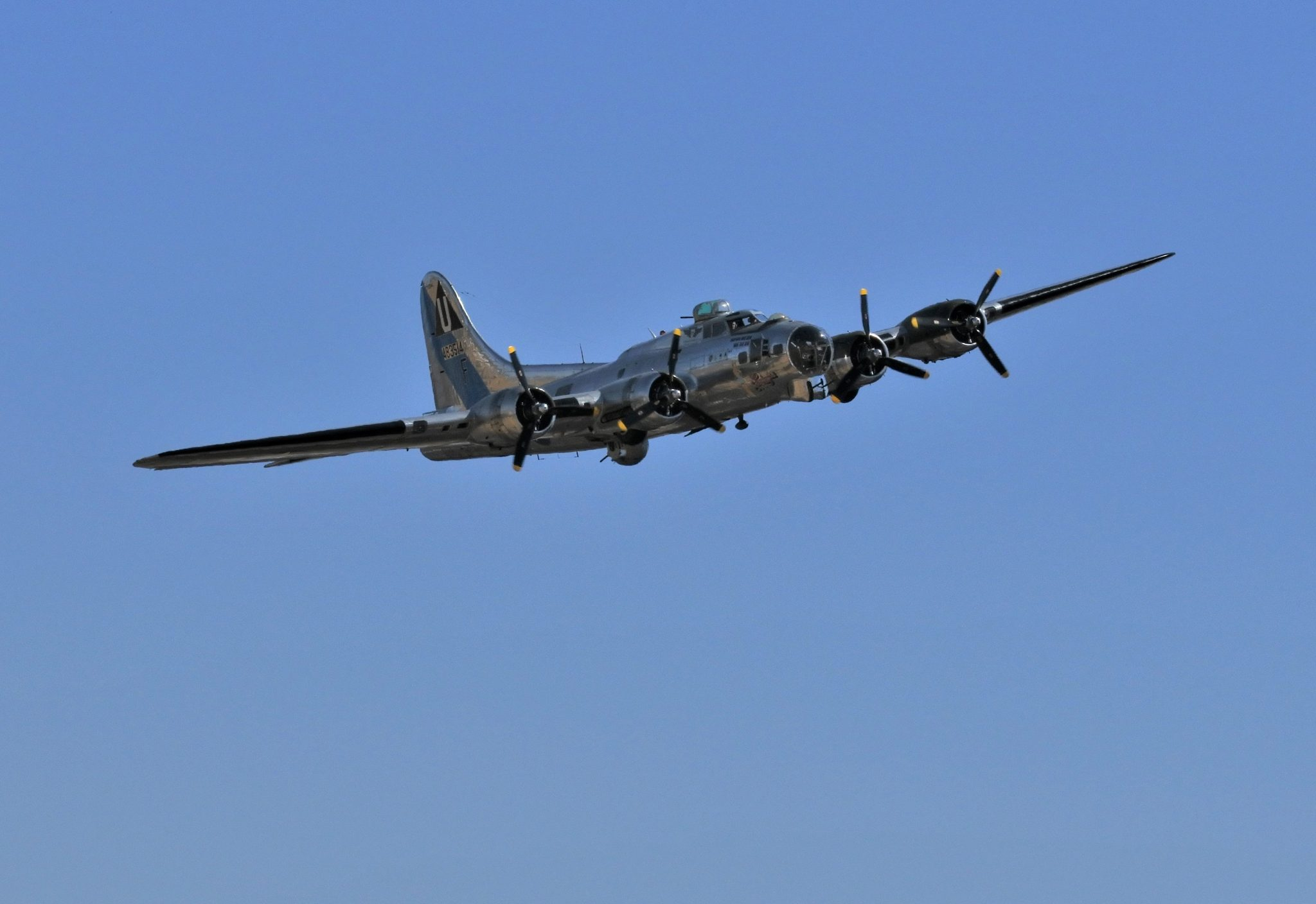 Flying Fortress